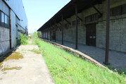 Продажа производственно- складской базы - Фото 4