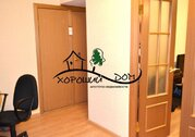 Продается 3-х комнатная квартира Москва, Зеленоград к1117, Купить квартиру в Зеленограде по недорогой цене, ID объекта - 318414983 - Фото 14