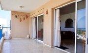 Прекрасный трехкомнатный апартамент у моря и с видом на море в Пафосе, Купить квартиру Пафос, Кипр по недорогой цене, ID объекта - 323114143 - Фото 15