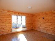 Лот 85 Двухэтажный дом из бруса, общей площадью 112 кв.м, - Фото 5