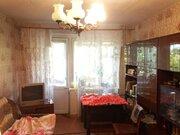 1-но комнатная квартира ул. Шевченко, д. 73, Купить квартиру в Смоленске по недорогой цене, ID объекта - 322438894 - Фото 1