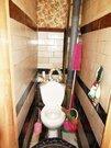 Комната 18 (кв.м) в 3-х комнатной квартире. Этаж: 1/5 панельного дома., Купить комнату в квартире Электрогорска недорого, ID объекта - 700931026 - Фото 8