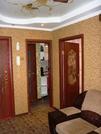 3-ком квартира с хорошим качественным ремонтом и дорогой мебелью (нюр), Купить квартиру в Чебоксарах по недорогой цене, ID объекта - 315273816 - Фото 7