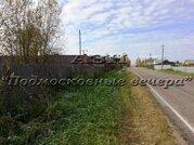 Новорижское ш. 60 км от МКАД, Иглово, Участок 15 сот. - Фото 1