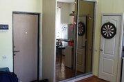 Продам 1-к квартира-студия, 26 м2, Буммаш - Фото 1