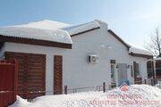 Продажа дома, Новосибирск, Ул. Полетная