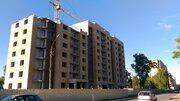Просторная 3-комнатная квартира на Левом берегу в Дубне (новостройка) - Фото 3