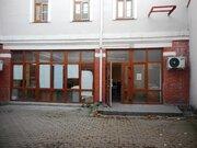 Аренда офиса 127 кв.м. в Черниковском переулке