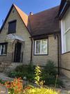 Продается комфортный, уютный и охраняемый двухэтажный дом.