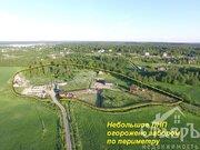Приозерский район, д.Удальцово, 13 сот. ИЖС - Фото 1