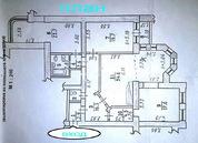 8 989 000 Руб., 3-комнатная квартира в элитном доме, Купить квартиру в Омске по недорогой цене, ID объекта - 318374003 - Фото 43