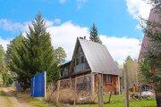 Дом 75 кв.м. СНТ Колхозный Строитель - Фото 2