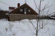 2х-этажный кирпичный дом на участке 40 соток в городе Александров - Фото 3