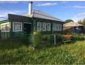Продажа дома, Саконы, Ардатовский район, Улица Самарина - Фото 1
