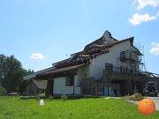 Продается дом, Киевское шоссе, 21 км от МКАД - Фото 5