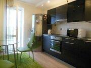 Квартира ул. Добролюбова 162/1, Аренда квартир в Новосибирске, ID объекта - 317432001 - Фото 3