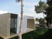 Cтильный cовременный дом в элитном коттеджном городке в Moraria - Фото 3