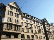 Аренда квартиры посуточно, Улица Кришьяня Барона, Квартиры посуточно Рига, Латвия, ID объекта - 314378543 - Фото 10