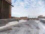 Производственное здание 400 кв.м рядом с ул. Лежневская в Иваново, Продажа производственных помещений в Иваново, ID объекта - 900081739 - Фото 5