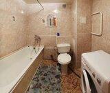 Квартира Горский микрорайон 8а, Аренда квартир в Новосибирске, ID объекта - 317076878 - Фото 3
