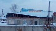 Продажа производственного помещения, Муромцевский район, Р.п. ., Продажа производственных помещений в Муромцевском районе, ID объекта - 900224343 - Фото 9