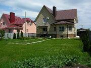 Роскошное домовладение в Волжском районе, п.Зональный - Фото 3