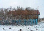 Небольшой дом с газ. отоплением в с. Новое Петелино Чаплыгинского р-на - Фото 1