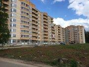 3-комнатная квартира в п. г. т. Тучково, Рузского р-на, Мос. Обл.