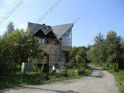 Киевское ш. 18 км от МКАД, Кривошеино, Дом 300 кв. м