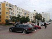 Продажа однокомнатной квартиры на улице Победы, 104 в Белгороде, Купить квартиру в Белгороде по недорогой цене, ID объекта - 319751875 - Фото 1
