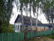 Продается дом с земельным участком, с. Грабово, ул. Моксина - Фото 1