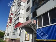 Продажа трехкомнатной квартиры на улице Дружбы, 19 в Курске, Купить квартиру в Курске по недорогой цене, ID объекта - 320006442 - Фото 1