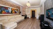 Купить квартиру с ремонтом в ЖК Венеция, центральный район.