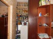 Продажа двухкомнатной квартиры на улице Никитина, 8 в Железногорске