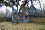 Продается жилой дом 112кв.м на участке 11 соток в Загорянский, Продажа домов и коттеджей Загорянский, Щелковский район, ID объекта - 502462827 - Фото 16