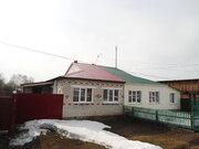 Часть благоустроенного дома в Камышловском р-не, д. Шипицина, Продажа домов и коттеджей Шипицына, Камышловский район, ID объекта - 502602290 - Фото 6