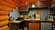 Уютный дом из массива сосны - Фото 4