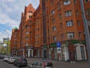 Аренда псн, м. Новослободская, Селезнёвская улица