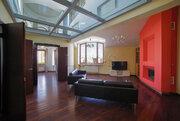 Продажа квартиры пентхауса с террасой на Арбате - Фото 1