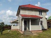 Продаю дом из бруса в деревне Романово - Фото 4