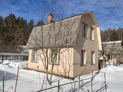 Кирпичный дом на ухоженном участке Климовск, г.о. Подольск, СНТ Заря - Фото 2