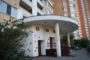 Просторная квартира с видами на Сити и живописный мост., Купить квартиру в Москве по недорогой цене, ID объекта - 321438067 - Фото 32