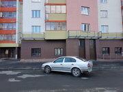 Коммерческая недвижимость, ул. Братьев Кашириных, д.131 к.А