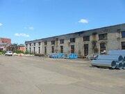Сдам производственное помещение 1230 кв.м, м. Старая деревня