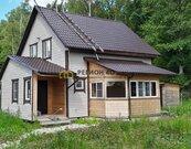 Дом для проживания с выходом в лес - Фото 1