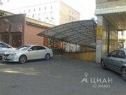 Гараж в Астраханская область, Астрахань ул. Кирова (13.0 м)