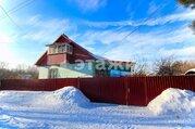 Продажа коттеджей в Екатеринбурге