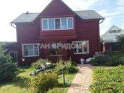 Продажа дома, Большая Черная, Мытищинский район - Фото 2