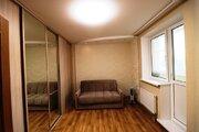 2 х комнатная квартира. качественная отделка. - Фото 1