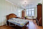 19 949 126 Руб., Шикарная квартира с панорамным остеклением, Купить квартиру в Видном по недорогой цене, ID объекта - 313436965 - Фото 14